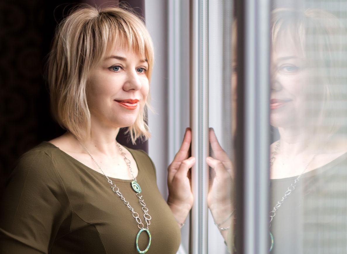 Виктория Сокол (Вікторія Сокіл)
